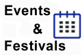 Noosa Coast Events and Festivals Directory